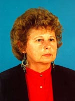 Prof. Kliot, Nurit